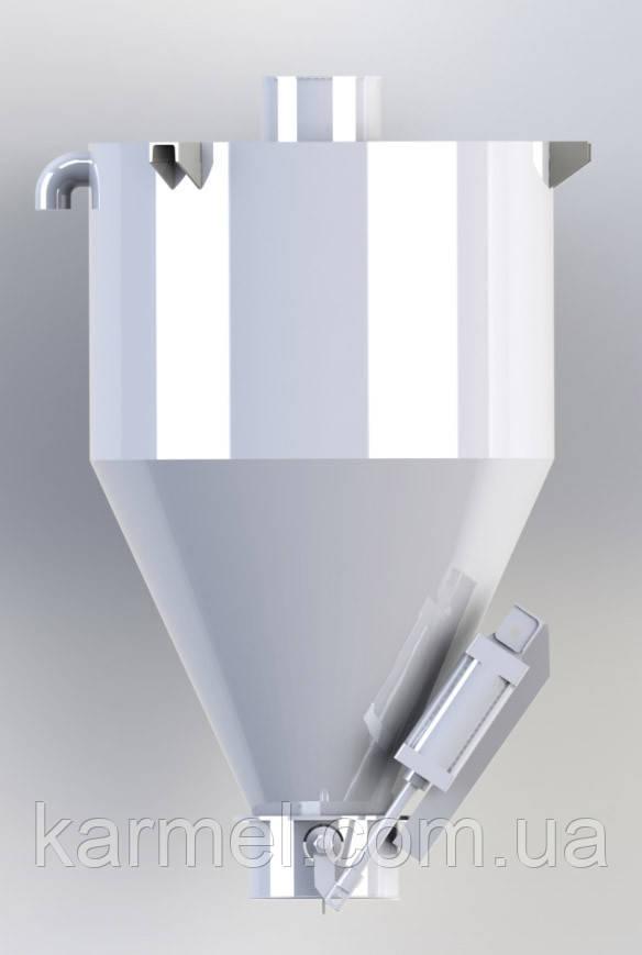 Тензометрический дозатор цемента KARMEL
