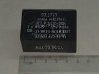Реле контроля исправности ламп стоп-сигналов 11-ти контактное ВАЗ 2108-10, ВАЗ 2112-15 (97.3777)  /аналог: 441