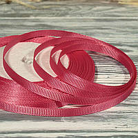 Лента репсовая (0.6 см, 25 ярд)