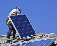 "Солнечная станция 15 кВт (""Зеленый тариф"")"