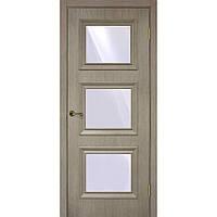 Двери межкомнатные Флоренция ПО 1.3 сосна мадейра, фото 1