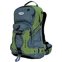 Рюкзак Terra Incognita Snow-Tech 40 green / gray