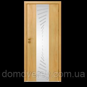 Двери межкомнатные Верто, Лайн 4