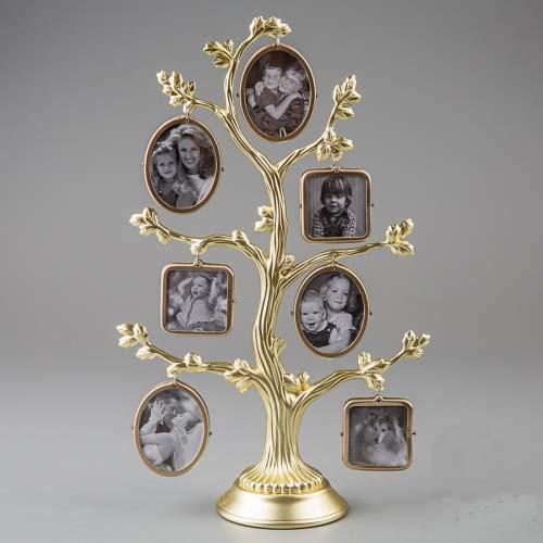 """Рамки для фотографий """"Семейное дерево"""""""