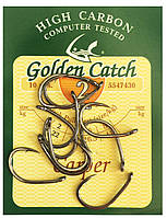 Golden Catch (Carper ) № 2