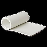 Техпластина силиконовая в листах толщина 20 мм. 500 х 500 мм.