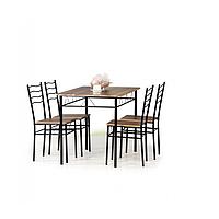 Набор стола и стульев Esprit