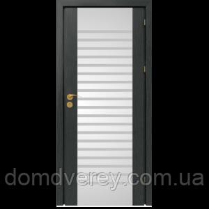 Двери межкомнатные Верто, Элегант 3
