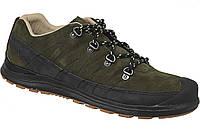 Кроссовки мужские SALOMON XA CHILL D1270 темно-зеленые