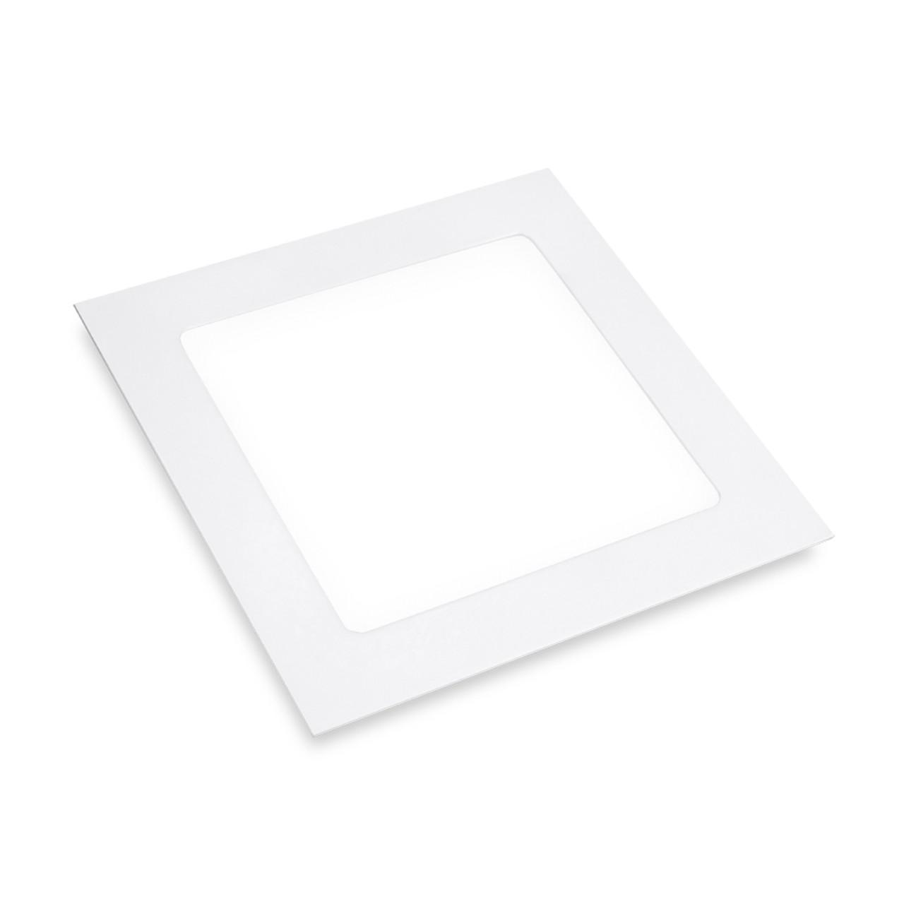 Врезной led-светильник Eurolamp LED Panel 24W квадратный