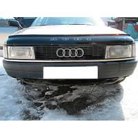 VipTuning Audi 80 B3 '86-91 Дефлектор капота мухобойка