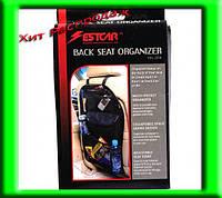 Органайзер на сидение в авто ESTCAR 151-318
