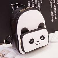 Городской рюкзак Панда