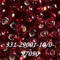 Бисер Preciosa 97090