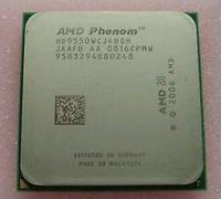 Процессор Х4 AMD Phenom X4 9550 Socket AM2+