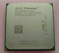Процессор Х4 AMD Phenom X4 9550 Socket AM2+