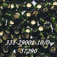 Бисер Preciosa 57290