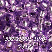 Бисер Preciosa 78123