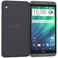 Смартфон HTC 816  5,5 дюйма, 2 сим, 4 ядра, 4 Гб, 13 Мп, 3G.