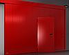 Противопожарные ворота DoorHan (откатного механизма) DUS-233