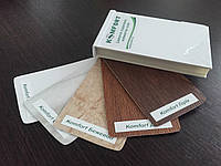 Подоконники Danke Komfort (в ассортименте) , фото 1