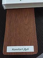 Подоконники Danke Komfort Дуб, фото 1