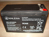 Аккумулятор XINLEINA 6-fm-7 (12V 6Ah)