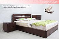 Кровать МИКС-Мебель Каролина с подъёмным механизмом