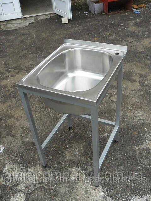 Ванна моечная для пищевых производств