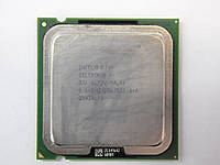 Процессор Intel Celeron D 331 2.66GHz/Socket 775