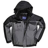 Куртка-бомбер S561