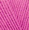 Alize Extra - 171 ярко  розовый