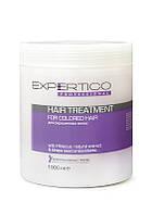 Интенсивный уход для окрашенных волос  1000 мл, Expertico