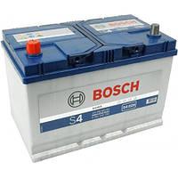 Автомобильный аккумулятор BOSCH (S4029) 95Ач