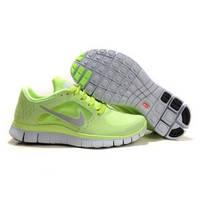 Nike Free Run Plus 3