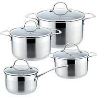 Набор посуды 8 пр Maestro MR 3505-8L
