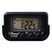 Автомобильные часы Kenko KK-613 Д