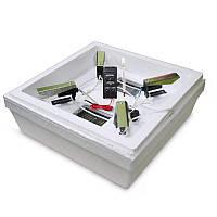 Бытовой инкубатор для яиц МИ-30 «Квочка» электрический, мини-инкубатор