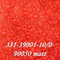 Бисер Preciosa 90050 mat 5