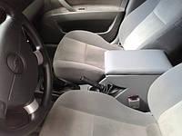 Подлокотник для Chevrolet Lacetti