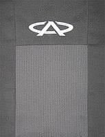 Чехлы в салон модельные для Chery Kimo '07- (комплект)