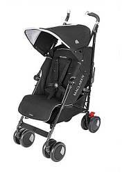 Детская прогулочная коляска-трость Maclaren Techno XT