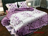 """Ткань для постельного белья Бязь """"Gold"""" GL120 (50м)"""
