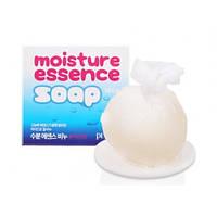 Уникальное гидрогелевое мыло для лица PETITFEE Moisture Essence Soap