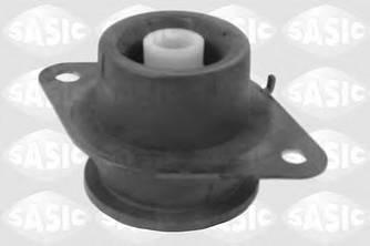 Подушка двигуна / КПП на Renault Trafic 2001-> 1.9 dCi L (ліва кругла) — SASIC (Франція) - SAS2704019