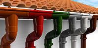 Водосточные системы и комплектюющие