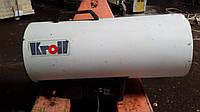 Газовая тепловая пушка Kroll Р 43