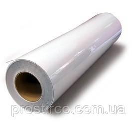 Пленка белая глянцевая для печати