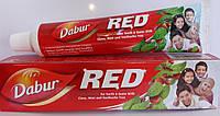 Зубная паста Ред, Red (100gm) — аюрведическая классика по уходу за полостью рта