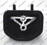 Подушка под двигатель (мотор) правая на Дэу Ланос Нексия /Daewoo Lanos  Opel Kadet<0684263>